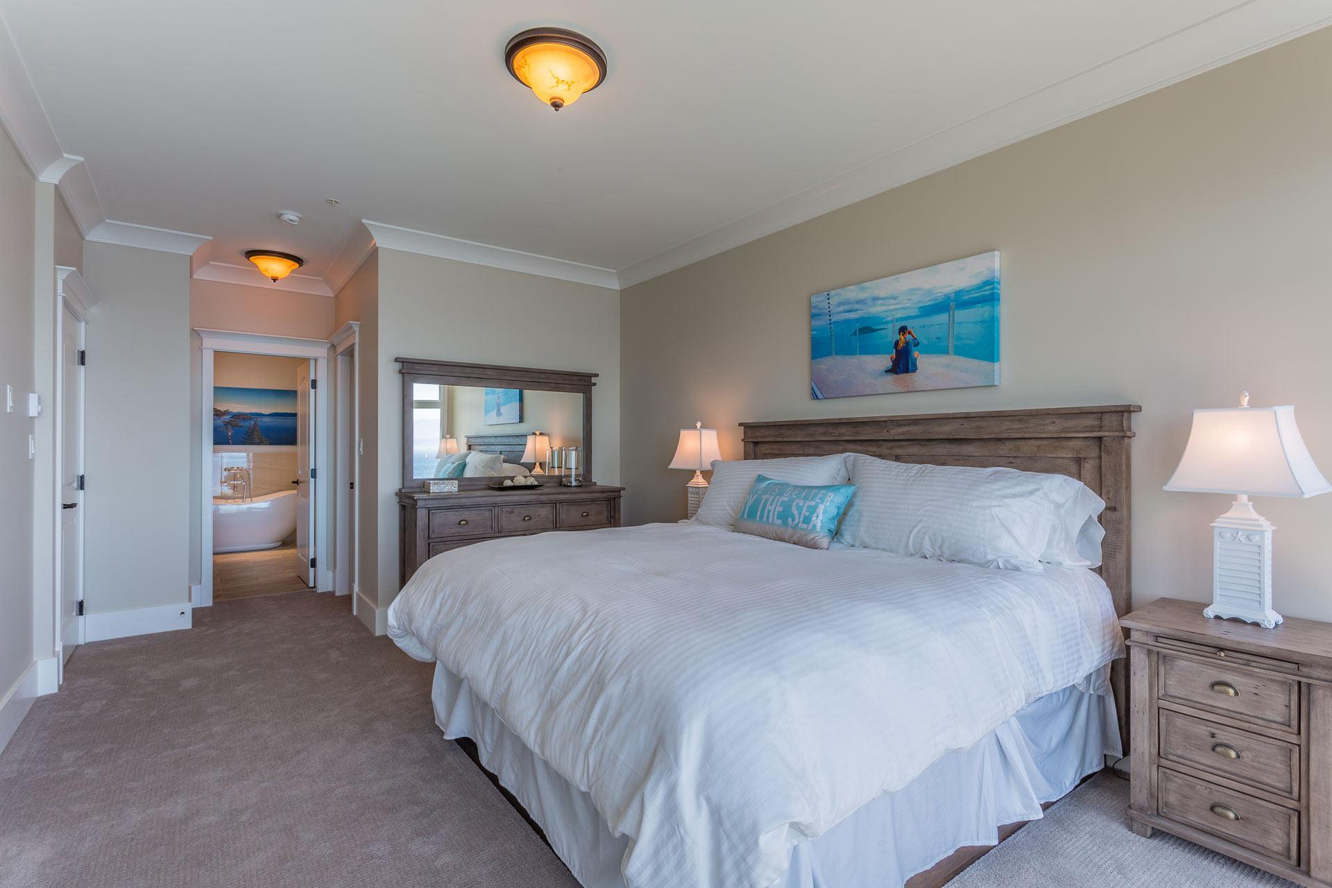 sooke point ocean cottage resort accomodation 1 bedroom cottage