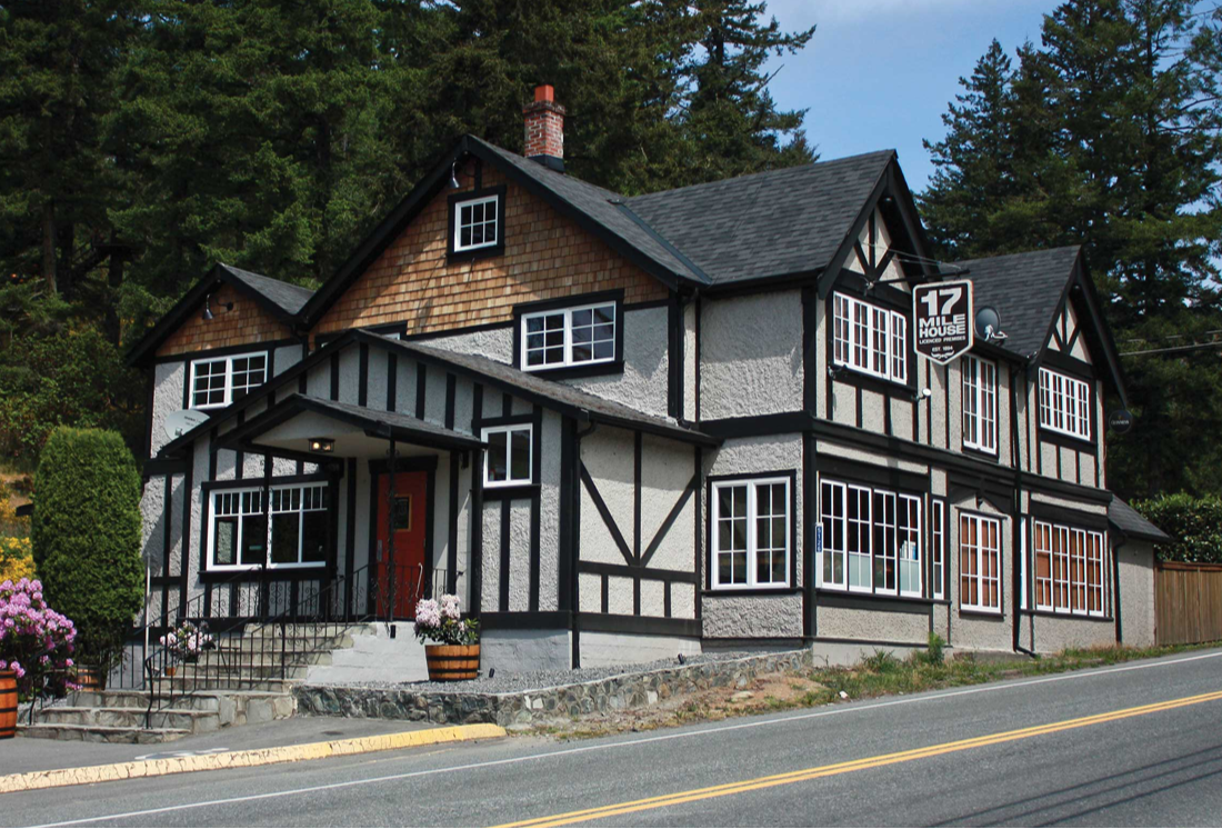 17-mile-house