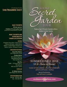 Sooke Secret Garden Tour