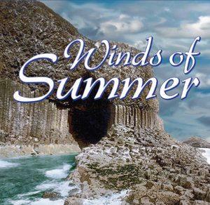 Winds of Summer @ Sooke Community Hall