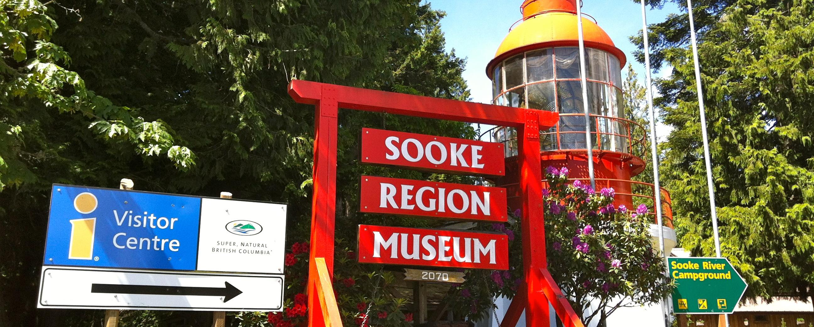 sooke-region-museum